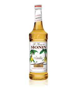 560f8b237a6 Monin Premium Cookie Butter Syrup 750ml 25.4 FL OZ – Beverage ...