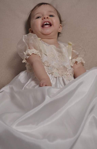 Flower Girls Dresses - Bianca Miele