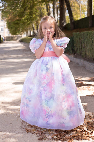 Amara Flower Girl Dress Flower Girls Dresses - biancamiele
