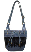 Christina Adjustable Strap Cross Body Bag System