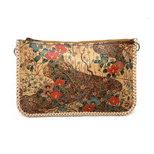 Abbey Floral Convertible Bag