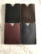 Unisex Slim Wallets