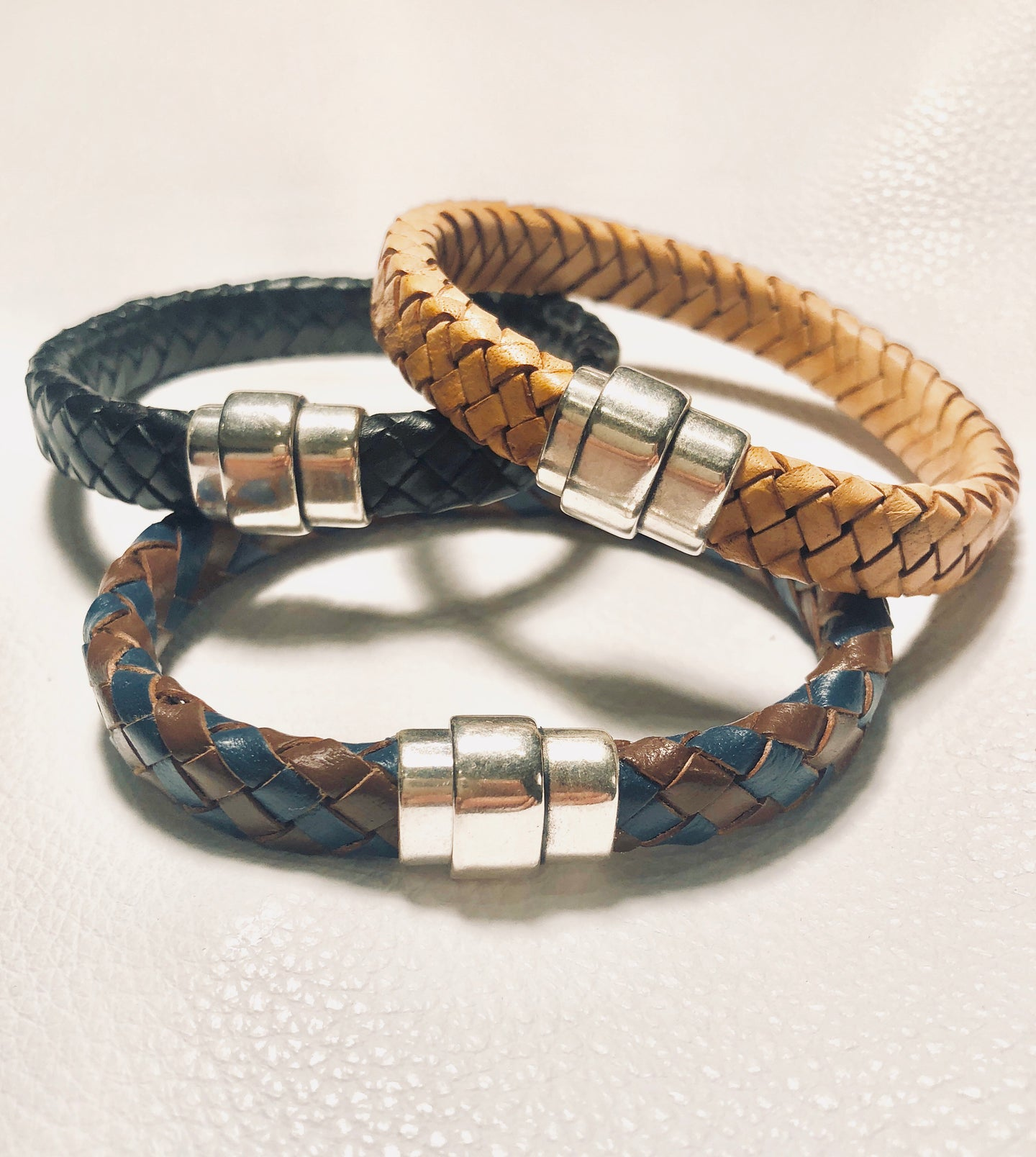 Three Bars Bracelet