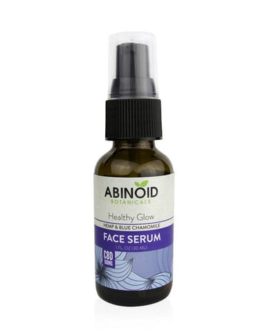 Abinoid Face Serum