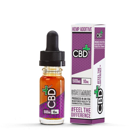 CBDfx Vape Additive 500mg