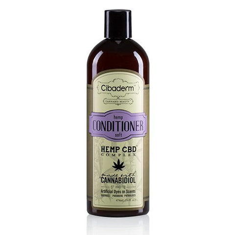 Cibaderm Hemp Conditioner