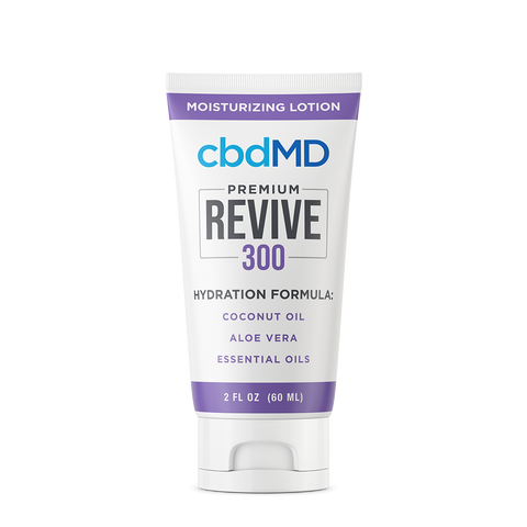 cbdMD Reviving Lotion 300mg