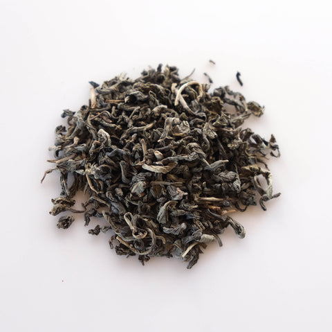 Decaf Green Organic Green Tea