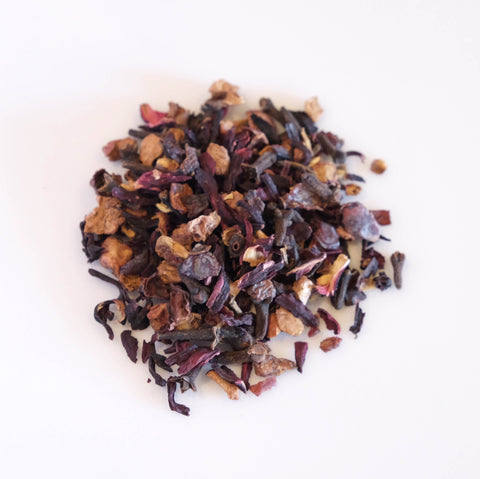 Plum Crazy Organic Fruit TIsane