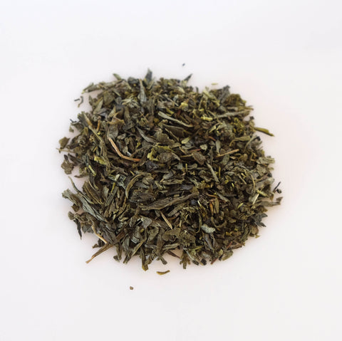 Coconutty Organic Chinese Coconut Green Tea
