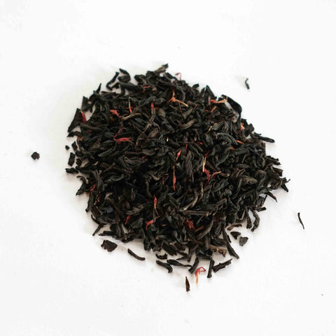 Lili'uokalani Flavored Black Tea
