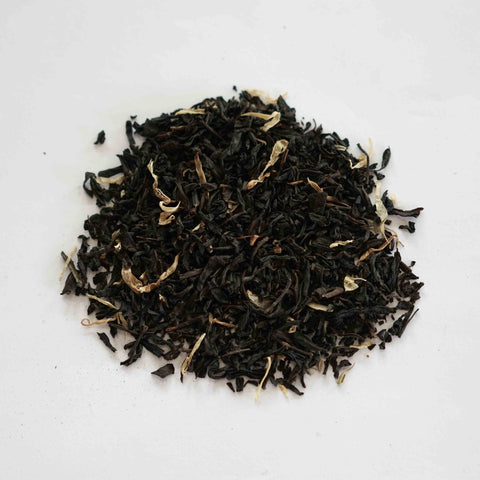 Magnificent Mango Flavored Black Tea