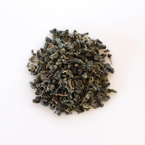 Forever Spring Oolong Green Tea