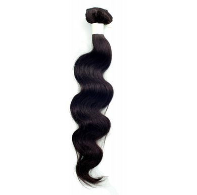 8A Unprocessed Brazilian Virgin Hair - Body Wave