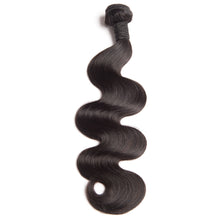 10A Unprocessed Brazilian Virgin Hair - Body Wave