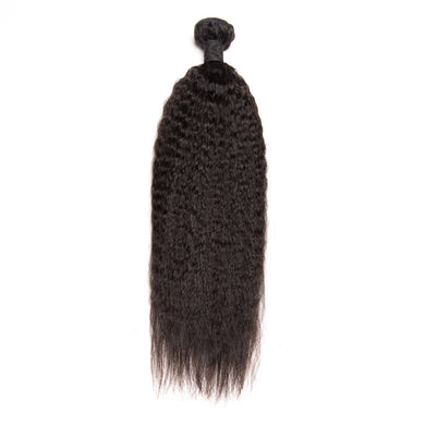 10A Unprocessed Dubai Virgin Hair - Kinky Straight