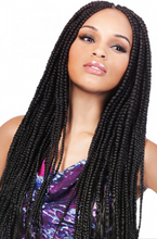Outre Synthetic Kanekalon Jumbo Braid