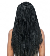 "BOX BRAID MEDIUM 18"" TWB26"