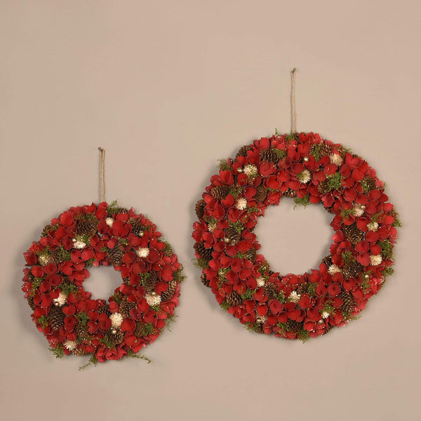 Wreath Bloomr Artificial Flowers & Artificial Trees