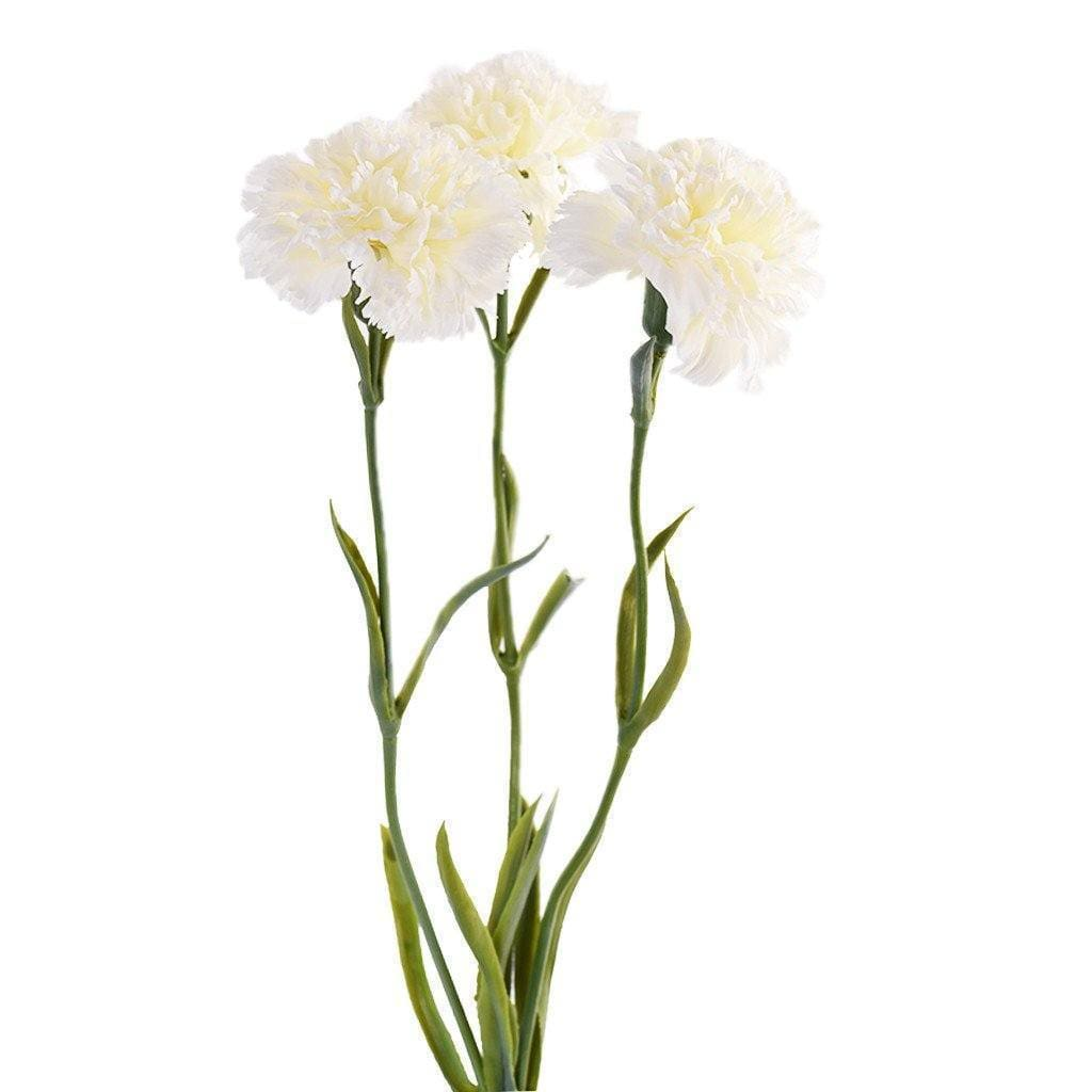 Carnation Bloomr Artificial Flowers & Artificial Trees