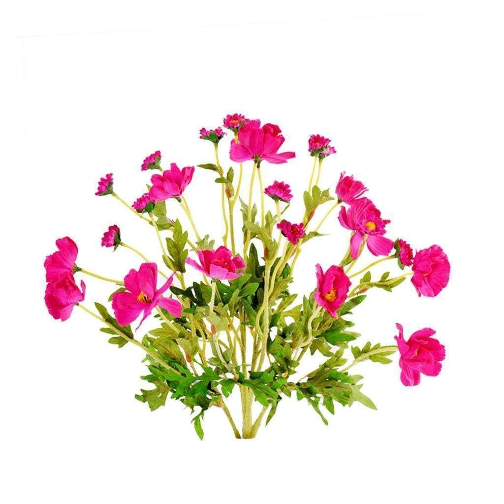 Cosmos Bloomr Home Artificial Flowers and Trees