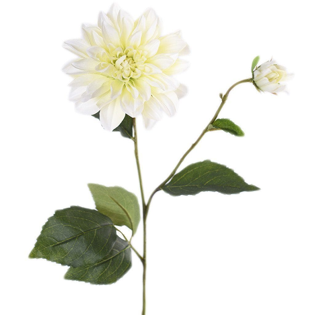 Dahlia Bloomr Home Artificial Flowers and Trees