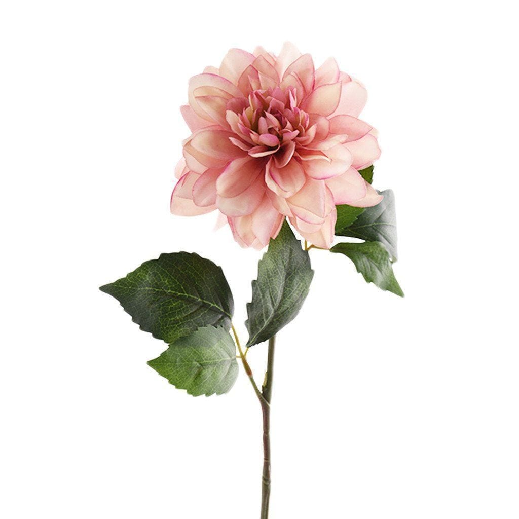 Dahlia Bloomr Artificial Flowers & Artificial Trees
