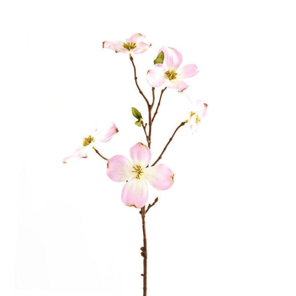Dogwood Bloomr Home Artificial Flowers and Trees