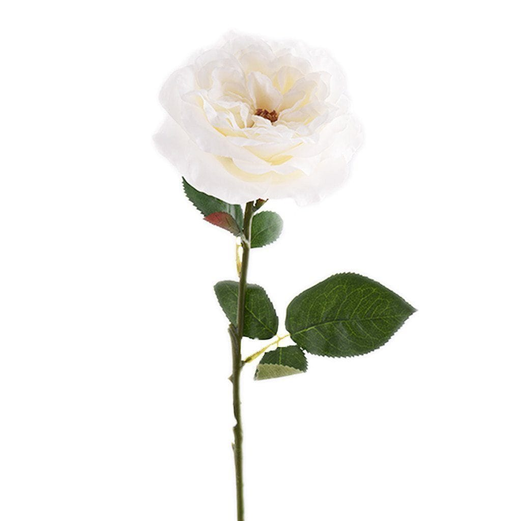English Rose Bloomr Artificial Flowers & Artificial Trees