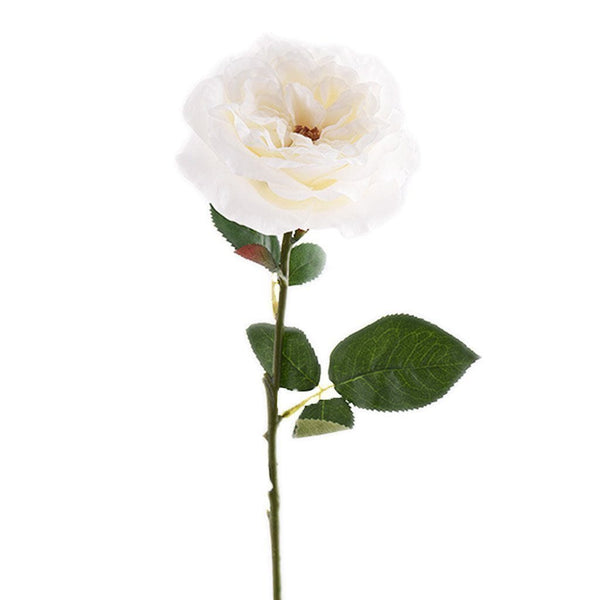 English Rose Bloomr Home Artificial Flowers and Trees