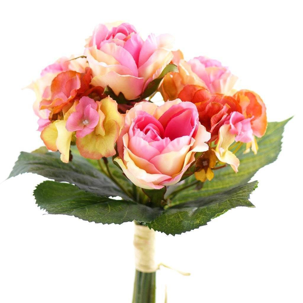 Flower Bouquet Bloomr Artificial Flowers & Artificial Trees