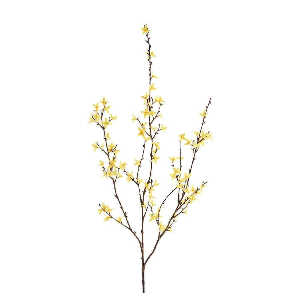 Forsythia Bloomr Artificial Flowers & Artificial Trees
