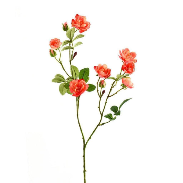 Garden Rose Bloomr Artificial Flowers & Artificial Trees