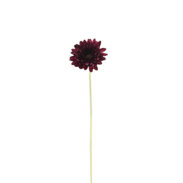Gerbera Bloomr Home Artificial Flowers and Trees