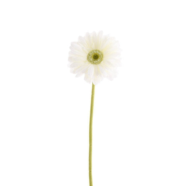 Gerbera Daisy Bloomr Home Artificial Flowers and Trees