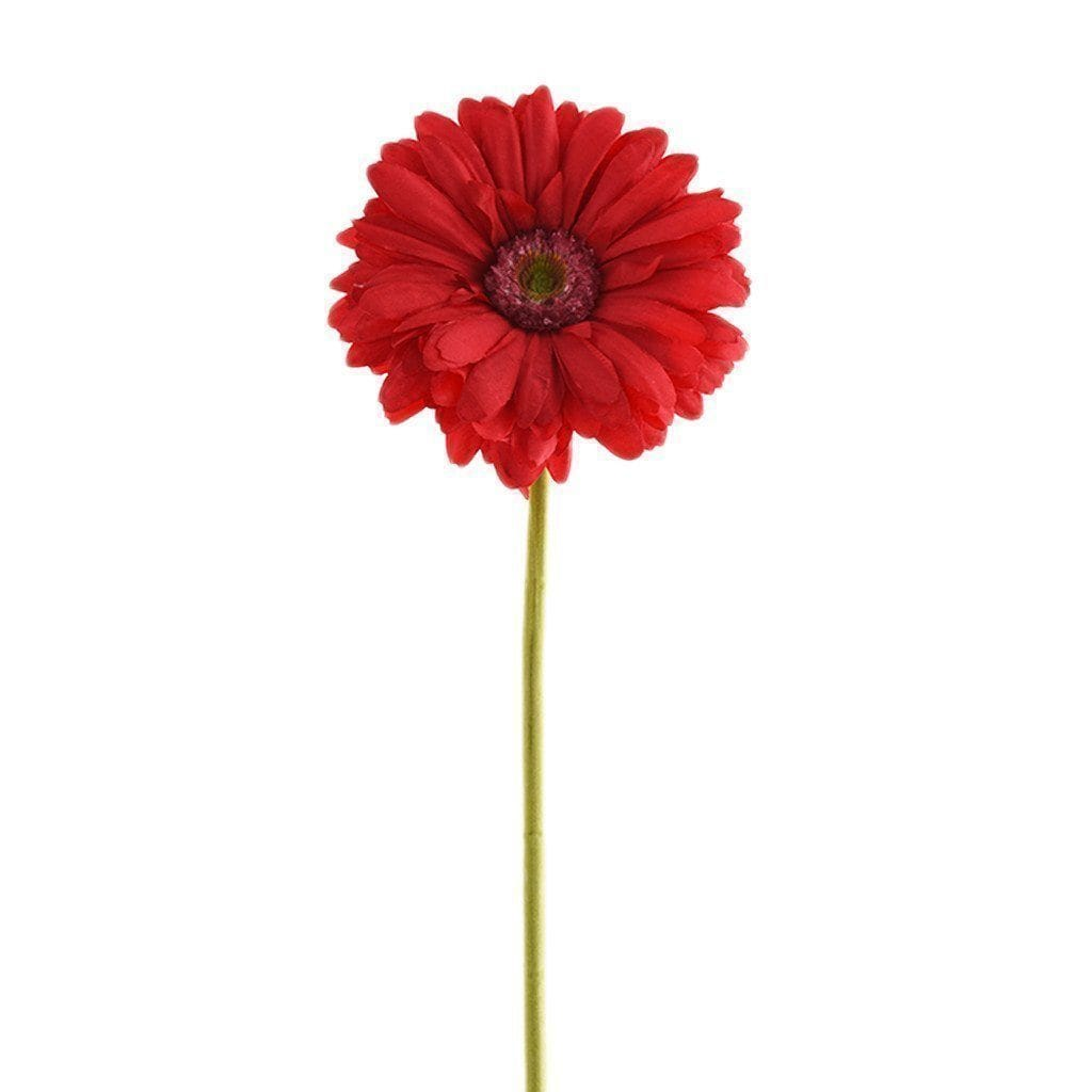 Gerbera Daisy Bloomr Artificial Flowers & Artificial Trees