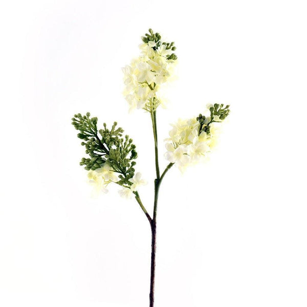 Hybrid Lilac Bloomr Home Artificial Flowers and Trees