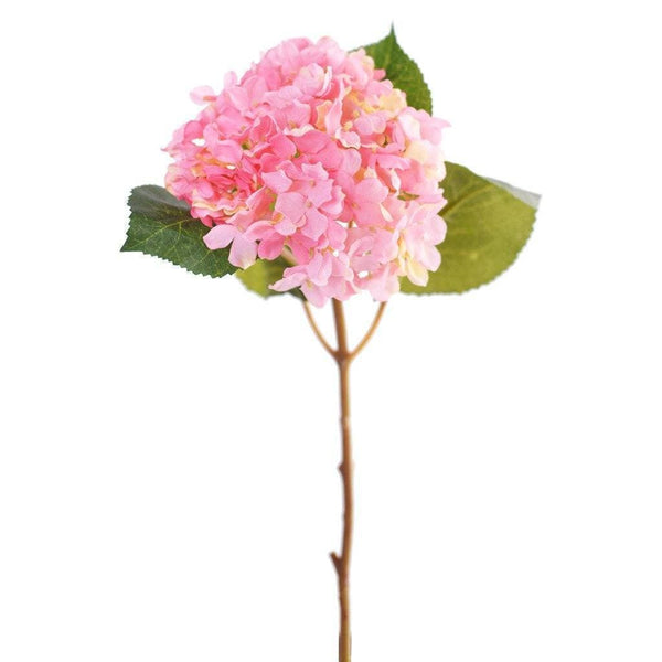 Hydrangea Bloomr Home Artificial Flowers and Trees