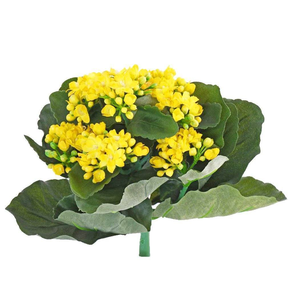 Kalanchoe Bloomr Artificial Flowers & Artificial Trees