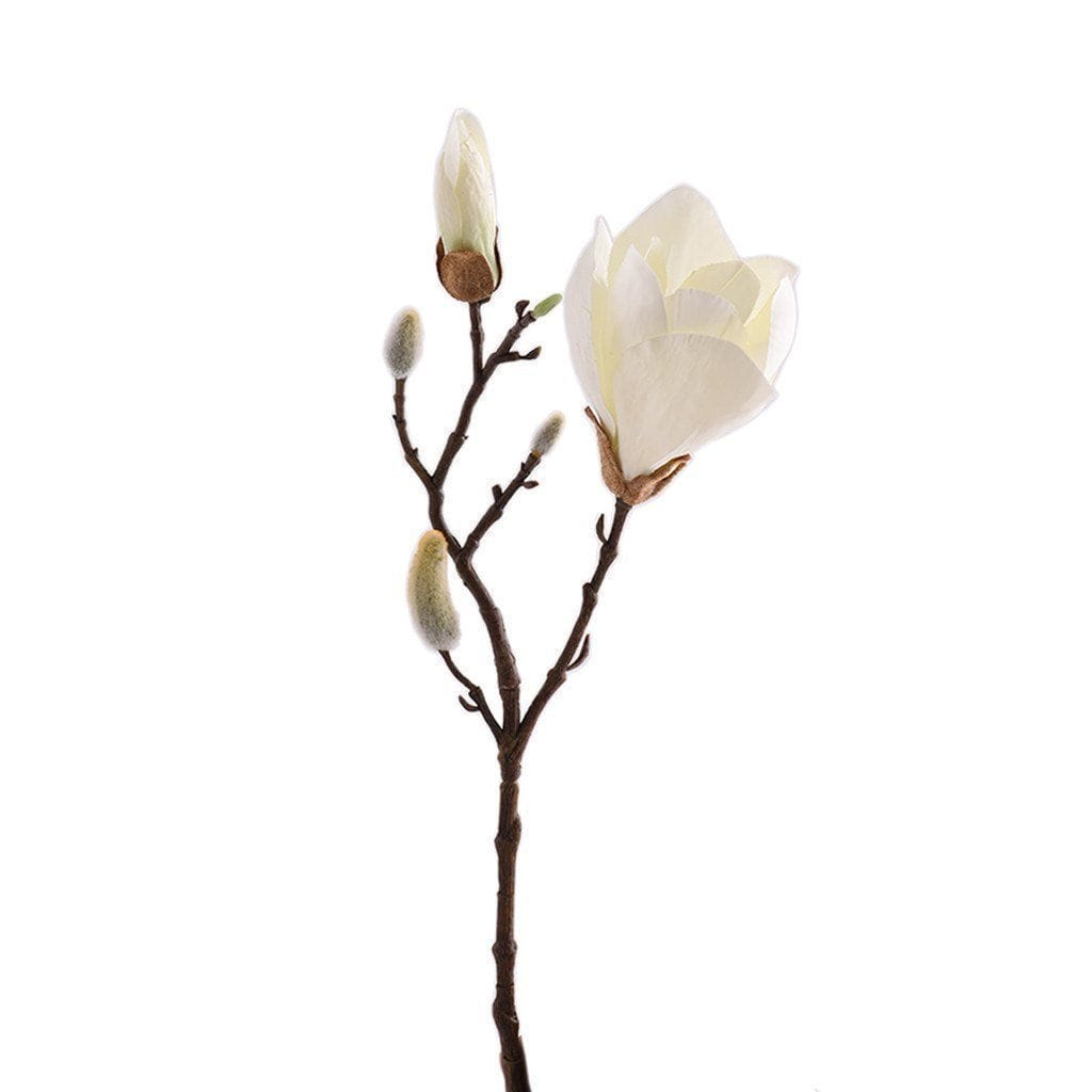 Magnolia Bloomr Artificial Flowers & Artificial Trees