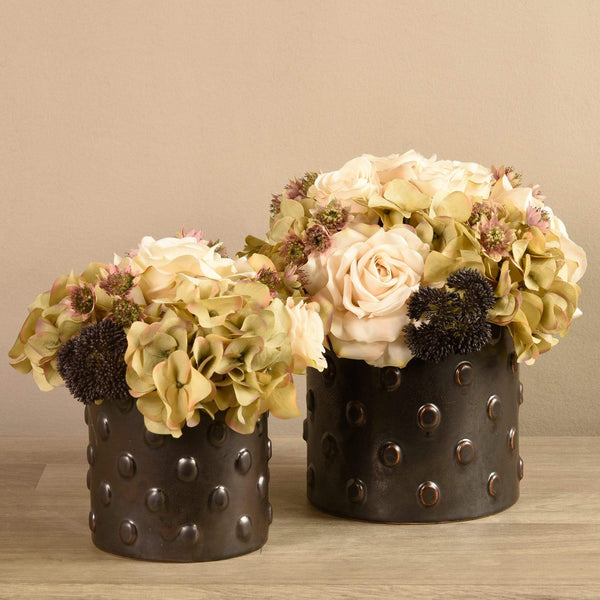 Artificial Mixed Flower Arrangement - Bloomr