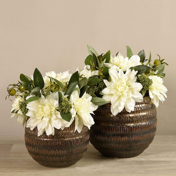 Artificial Mixed Flower Arrangement Bloomr Artificial Flowers & Artificial Trees
