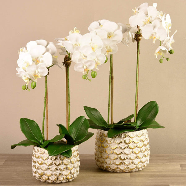 Orchid Arrangement Bloomr Artificial Flowers & Artificial Trees