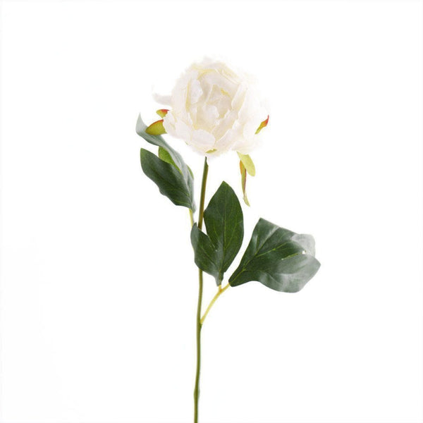 Peony Bud Bloomr Artificial Flowers & Artificial Trees