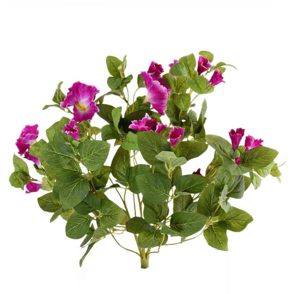 Petunia Bloomr Artificial Flowers & Artificial Trees