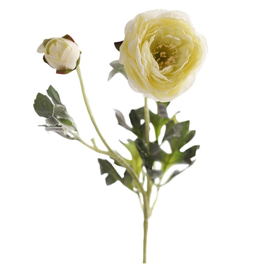 Ranunculus Bloomr Artificial Flowers & Artificial Trees