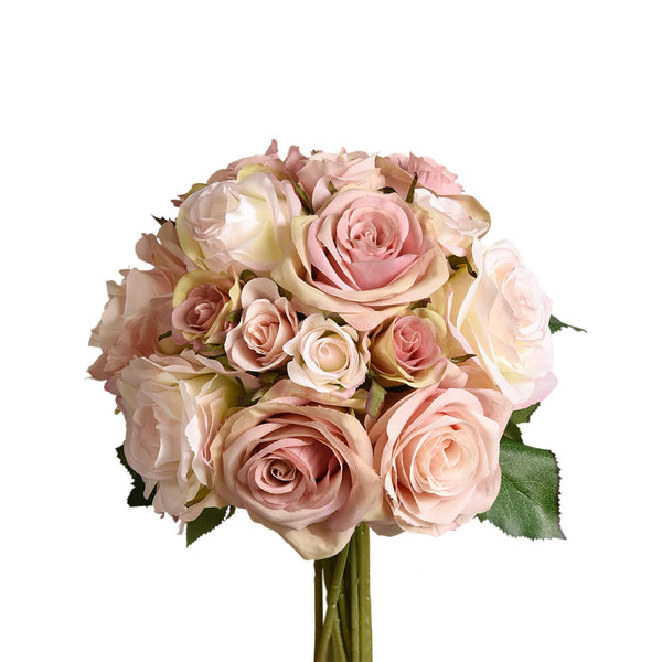 Rose Bouquet Bloomr Artificial Flowers & Artificial Trees