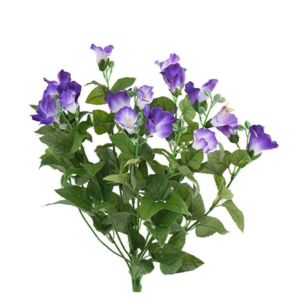 Torenia Bloomr Artificial Flowers & Artificial Trees