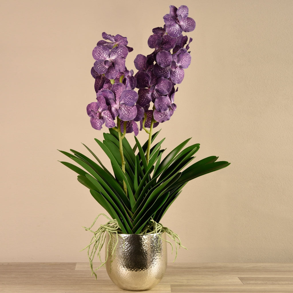 Vanda Arrangement Bloomr Artificial Flowers & Artificial Trees