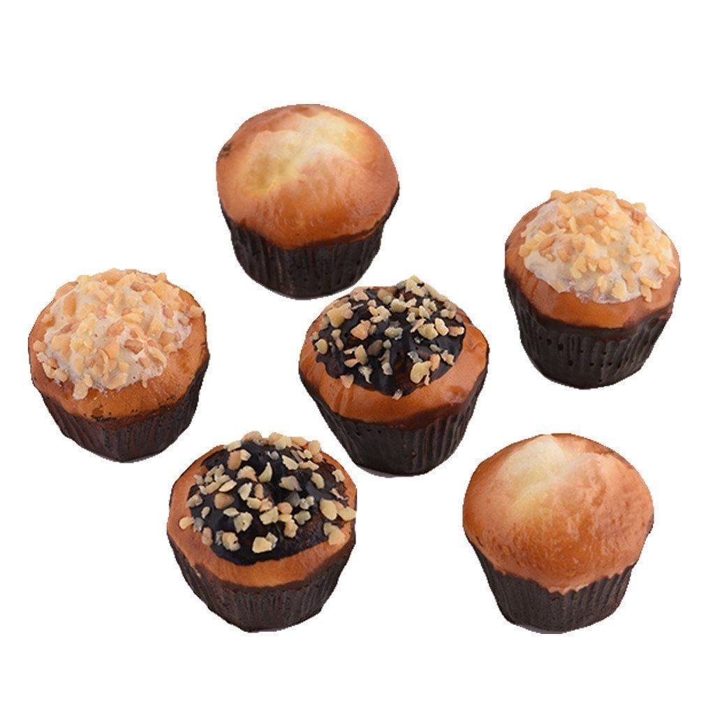 artificial muffins
